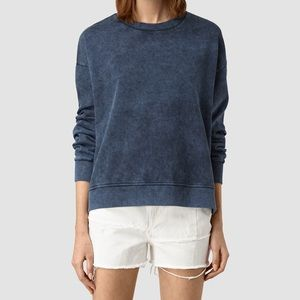 All Saints Lo Sweater